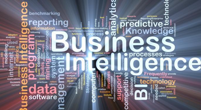 Qlik Technologies Skyrockets on Earnings
