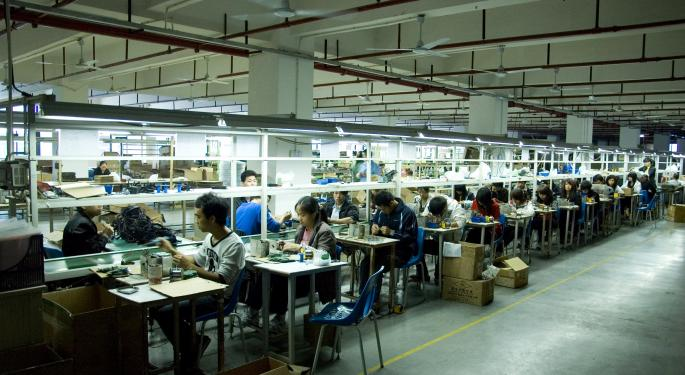 More Reported Labor Violations Send Apple Into Damage Control Mode Again AAPL