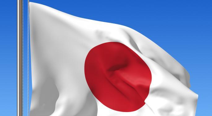 ETF Showdown: Settling The Japan Debate