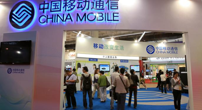China Mobile iPhone Estimates All Over The Map