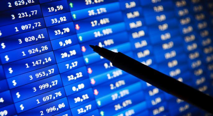 Stocks To Watch For November 14, 2012