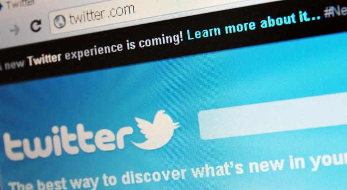 Global X Social Media ETF Will Add Twitter After IPO