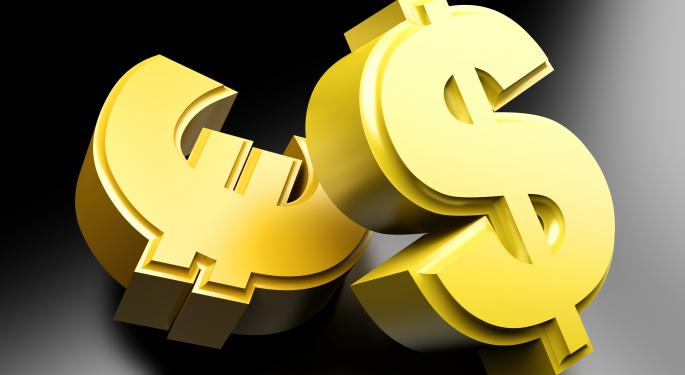 EUR/USD: Why You Should Stay Short Ahead Of A Correction