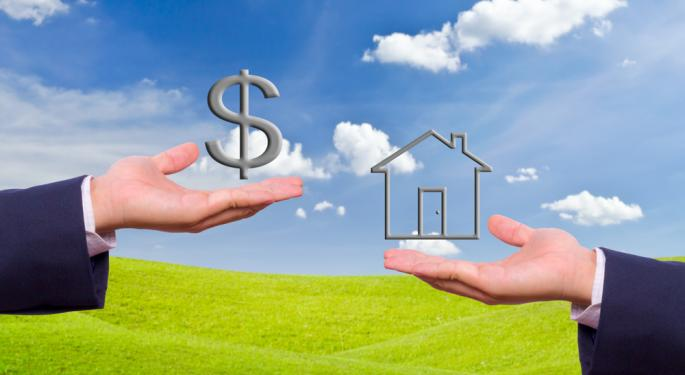 S&P/Case Shiller Home Price Index Shows Continued Improvement