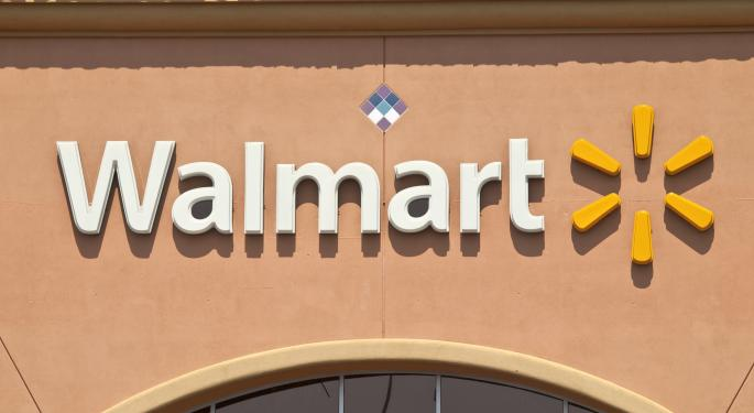 "Emails: Wal-Mart February Sales ""A Total Disaster"""