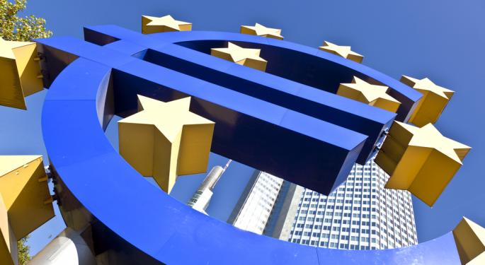 Finance Ministers Meet to Make Good On Eurozone Improvement Promises