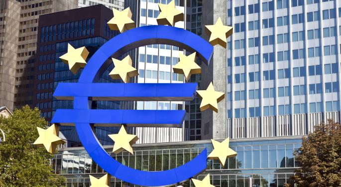 Eurozone Politics Back In The Spotlight