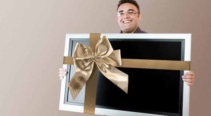 Intel Promotes Hefty, 27-inch Tablet Concept