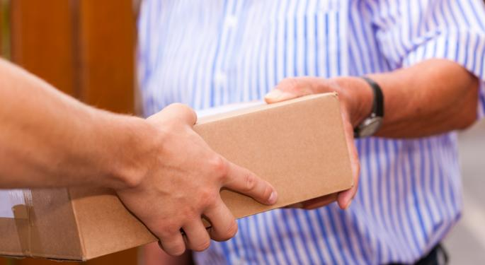 Five Nightmares of Crowdsourced Package Delivery