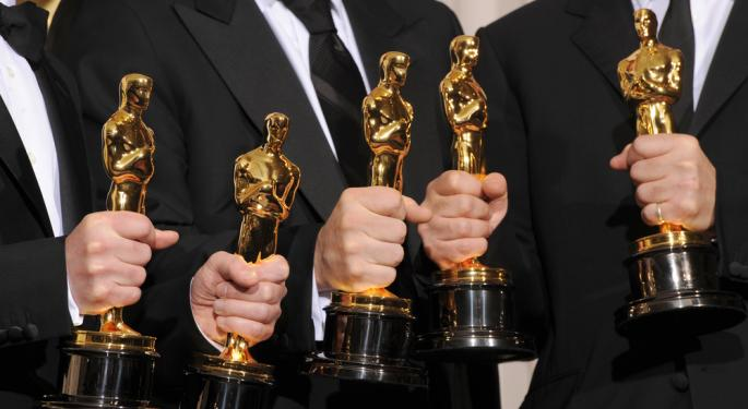 Oscars 2013: The First Year Voters Got It Right?