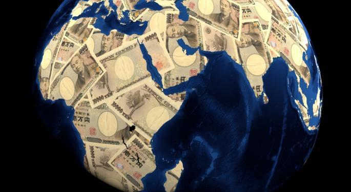Japan is Cheap, But Watch The Yen