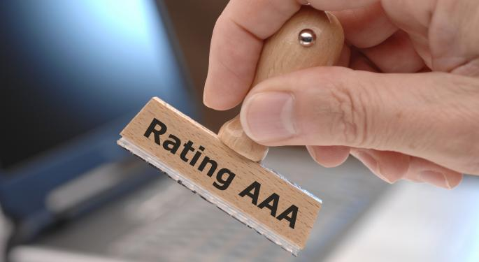 Does Losing AAA Credit Mean Much to Europe ETFs?