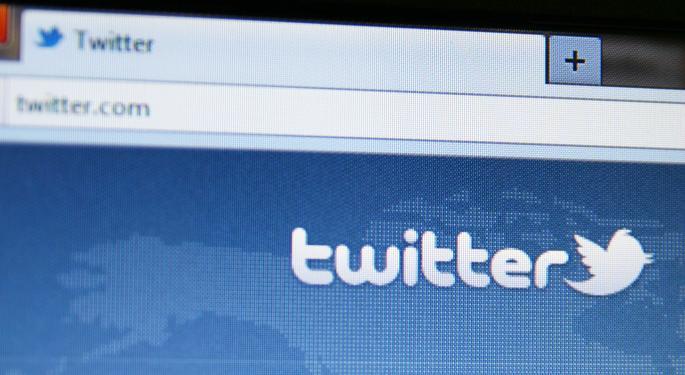 The Twitter IPO is Attracting Huge Demand TWTR