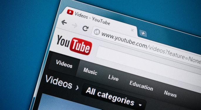 YouTube's Paid Subscription Model is Comcastic