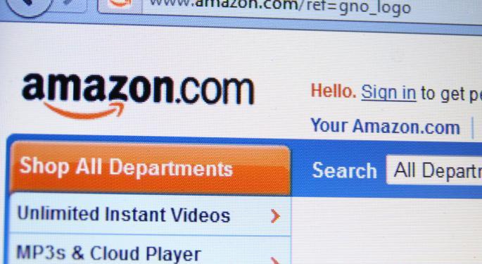 Three ETFs For Amazon Earnings