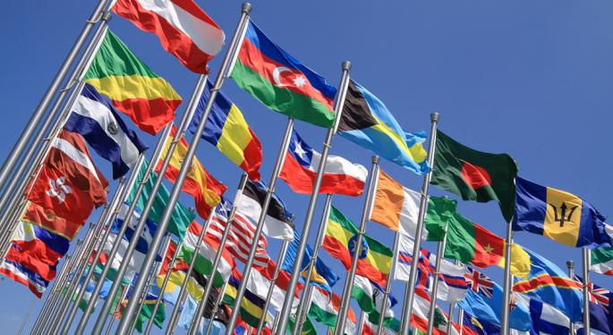 A New International Dividend ETF Comes to Town