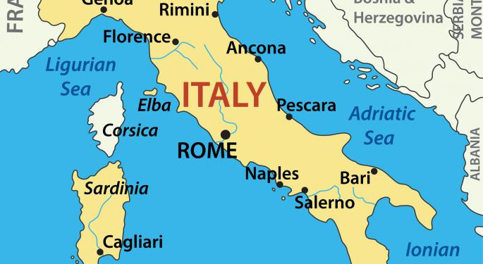 After a Bella Run, Italy ETF May Not be Done