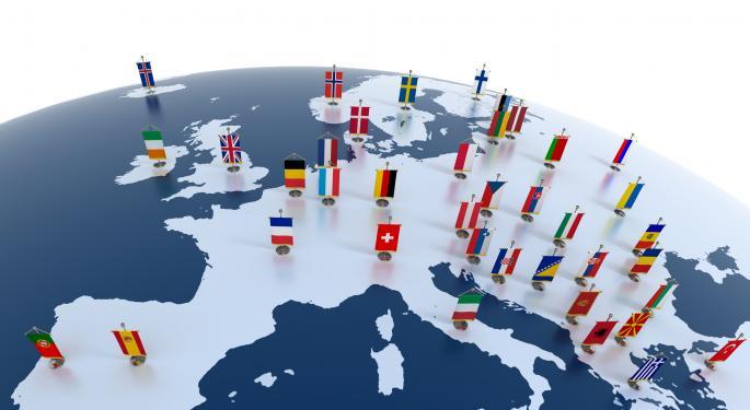 European ETFs Flying Under The Radar