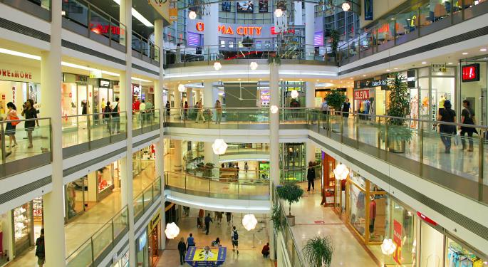 Why Some Malls Thrive While Others Lag Behind