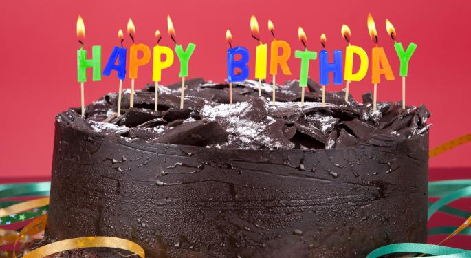 'Happy Birthday' the Subject of Newest Copyright Litigation