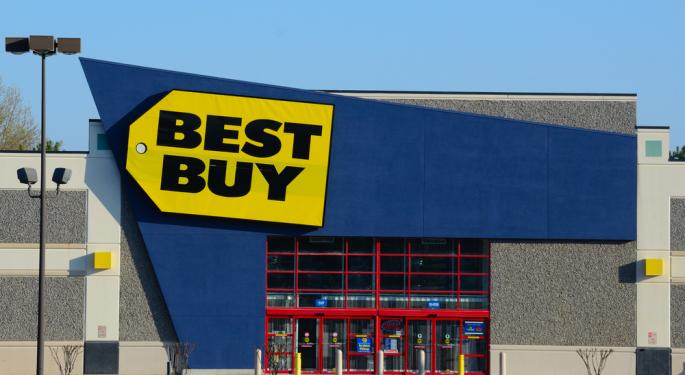 Short Sellers Aim for Best Buy and Office Depot