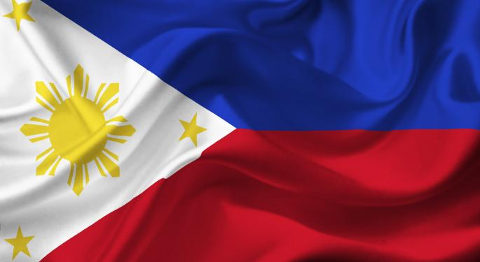 Taper Or Not: 4 Reasons The Philippines ETF Will Shine Again