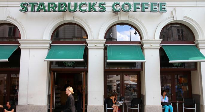 Starbucks Continues to Bolster Eco-Friendly Image