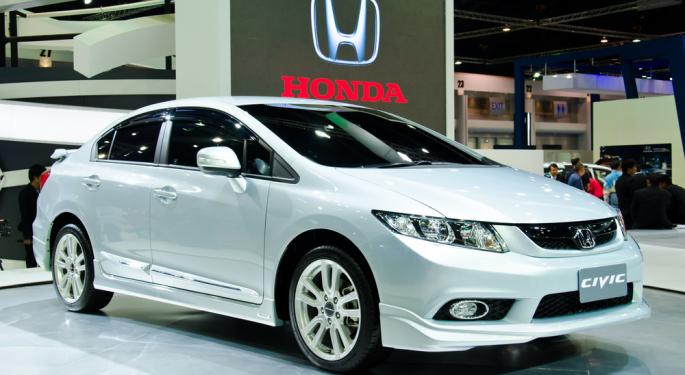 Can Honda Really Double its Annual Sales?