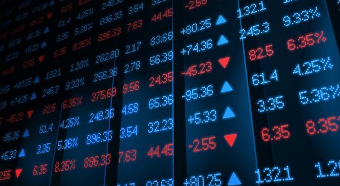 Stocks Close Unchanged to Start Week