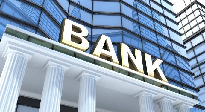 An ETF For Attractive Big Bank Stocks
