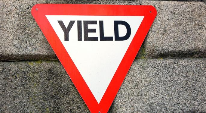 JPMorgan Warns Investors To Be 'Cautious About Chasing Yield'