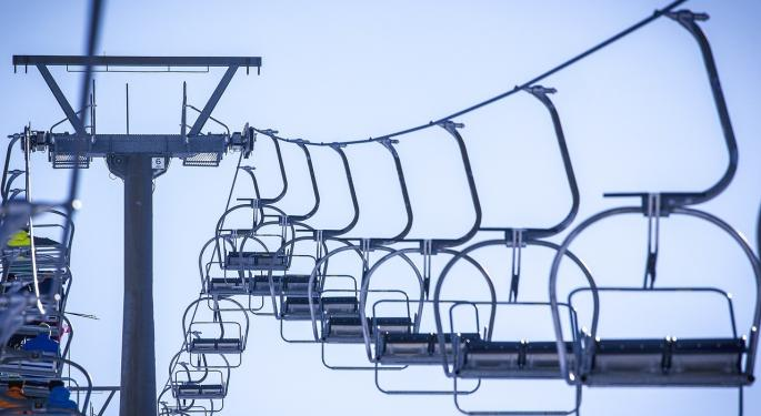 Started From The Bottom… Peak Resorts Gets A Double Upgrade
