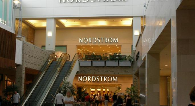Nordstrom Succeeding In A Dying Brick-And-Mortar World