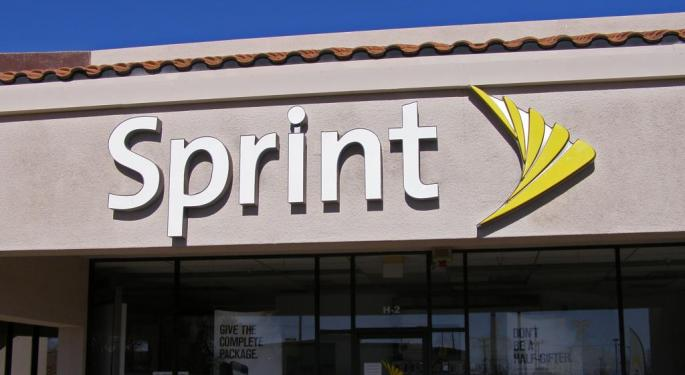 Report: SoftBank To Call Off Sprint-T-Mobile Merger