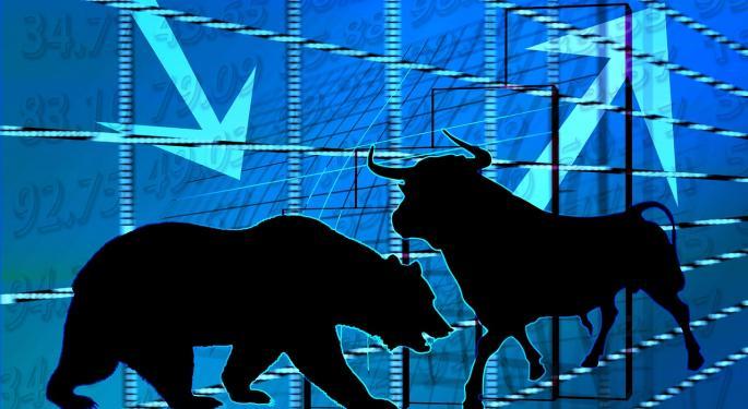 Crude Oil's Current Bullish And Bearish Cases