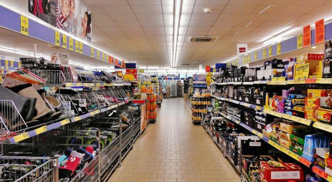 Deutsche Bank Downgrades Big Lots From Buy To Hold