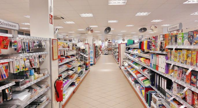 Aggressive Cost Reduction Protects Margins For Walgreens