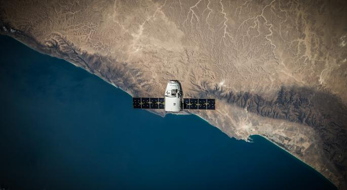 Ursa Space Systems Thinks It Has The Edge In The Satellite Imagery Alternative Data Space