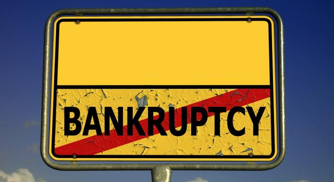 Stiff 'Em Or Start Over: From Chapter 7 To 11 And Beyond, The Top 10 States Of Bankruptcy