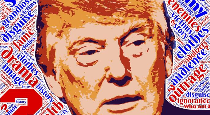 8 Reasons Donald Trump Could Be A Modern-Day Joe McCarthy
