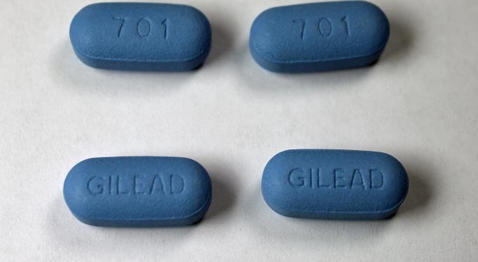 Gilead Sciences Just Received Orphan Drug Status For Liver Treatment