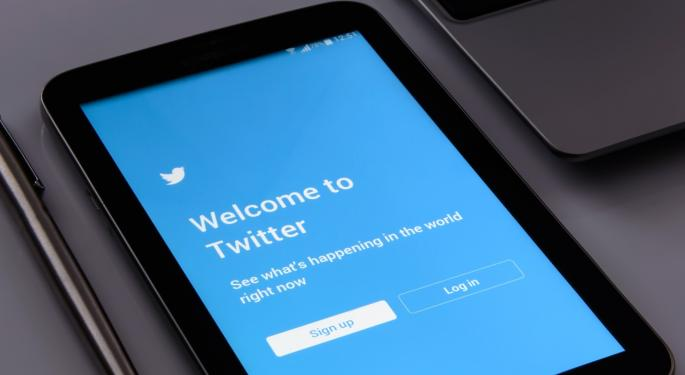 Analyst: It Will Be 'Difficult' For Twitter To Replace Anthony Noto
