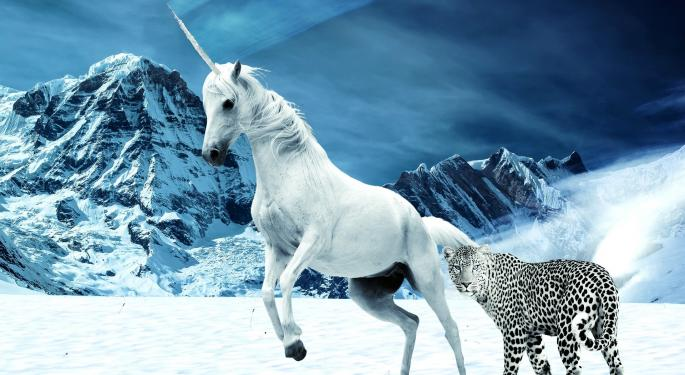 SEC Tracking Unicorns On Possible Valuation Inflation In Silicon Valley