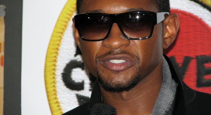 Watch: How Usher Surprised Quicken Loans Employees With The Surprise Of A Lifetime