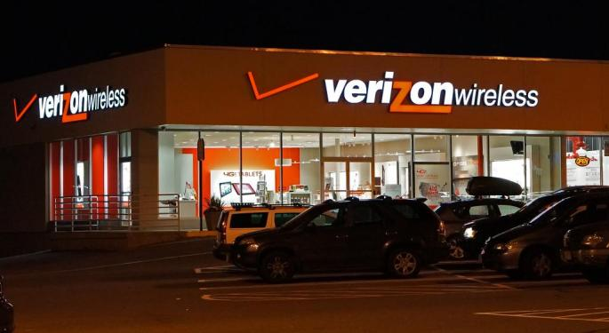 Verizon's Place As A High-End Provider Could Be In Jeopardy