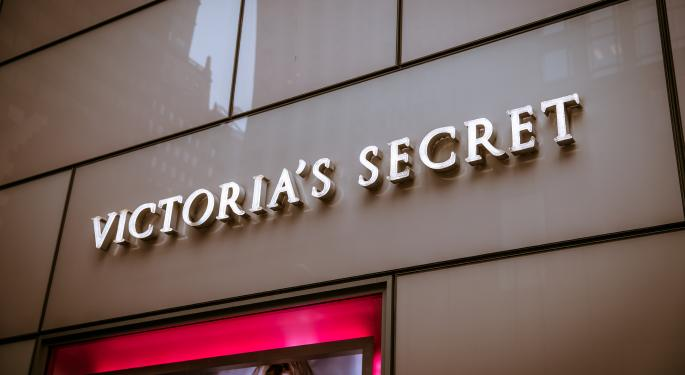 L Brands Guidance Cut Could Be Bad Omen For Retail Stocks Ahead Of Holiday Season