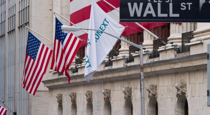 5 Hot Stocks To Start 2018
