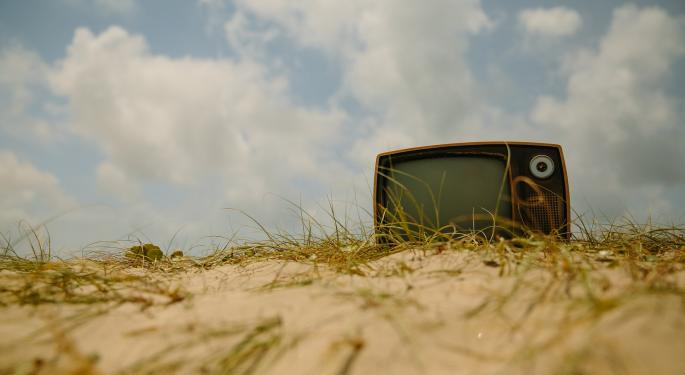The New Television Landscape: Winners and Losers
