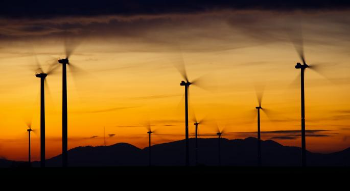 Pattern Energy's Headwinds Could Blow Over, Goldman Sachs Upgrades