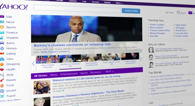 Yahoo's Latest Bidders: Warren Buffett And Dan Gilbert?